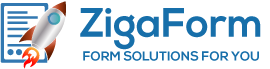 ZigaForm - Professional forms solutions for you